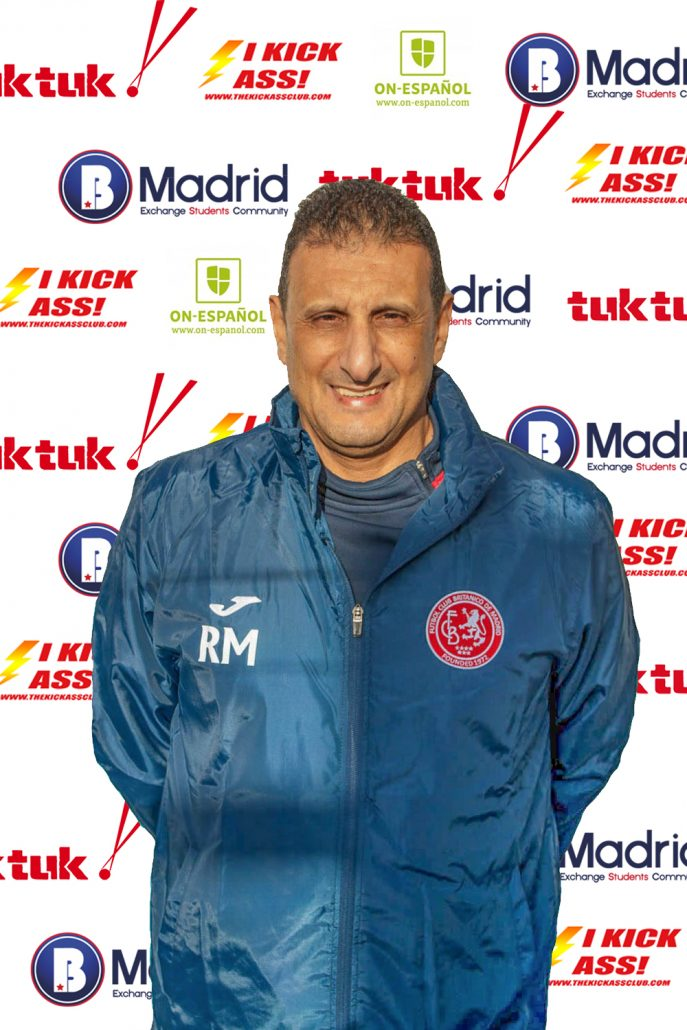 Rami Majid