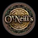 O'Neills Madrid badge