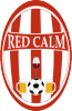 red calm badge